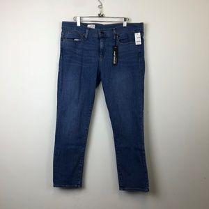 NWT Gap 1969 Grado Wash Legging Jeans